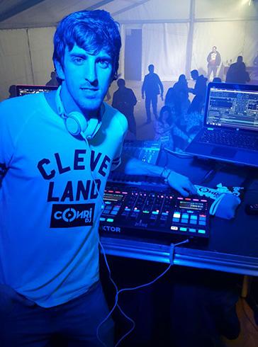 CONRI DJ
